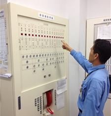 設備管理業務